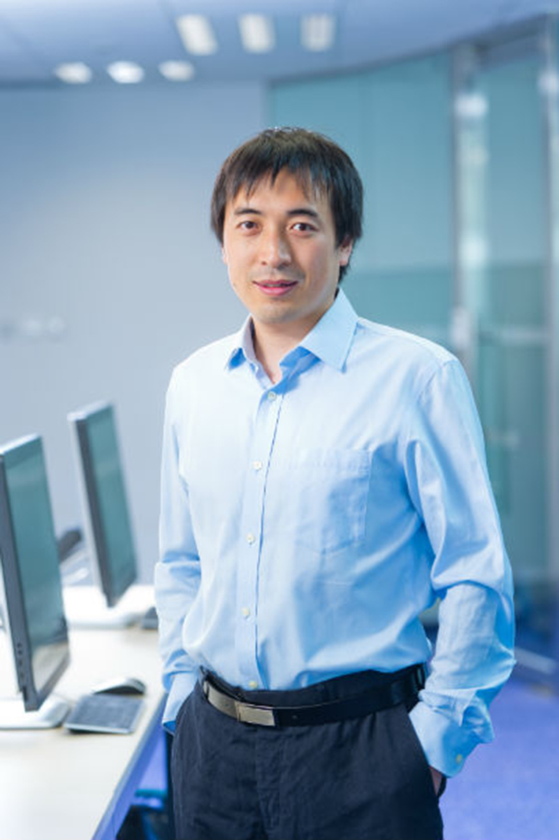 Cityu Study Room: IAS Extended Workshop On Genomes, Cells, And Mathematics